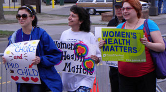 GOP anti-abortion fervor hits fever pitch