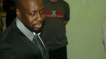 Wyclef Jean to challenge ballot ruling