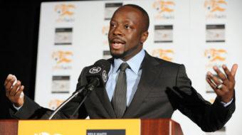 Wyclef Jean to announce run for Haiti president