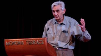 Howard Zinn:  people's historian