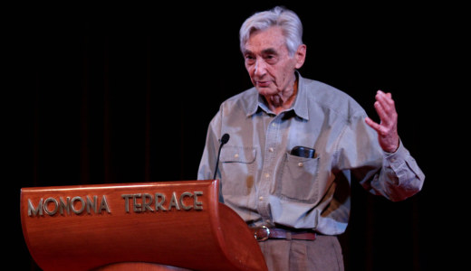 Howard Zinn:  people's historian