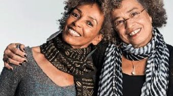Angela and Fania Davis on the radical work of healing