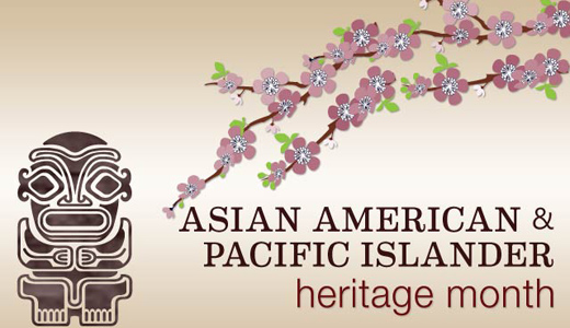 Today: Origins of AAPI Heritage Month, and national activities