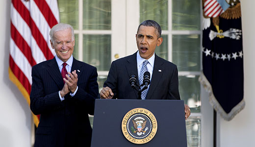President celebrates Obamacare sign-up, rips Republicans