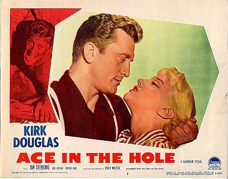 Movies you might have missed: Ace in the Hole