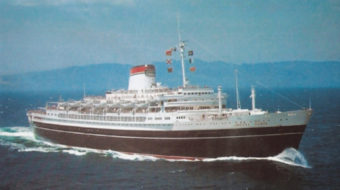 This week in history: The SS Andrea Doria sinks off Nantucket