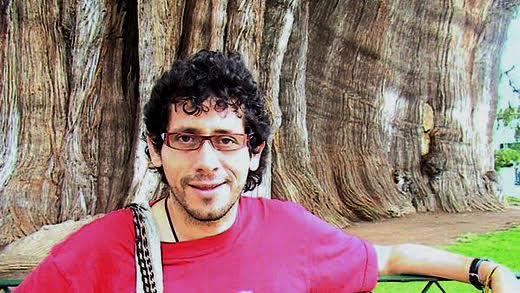 Colombian professor, jailed for his ideas, begins hunger strike