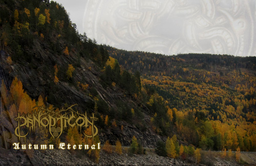"Panopticon's ""Autumn Eternal"" is fall-themed metal at its finest"