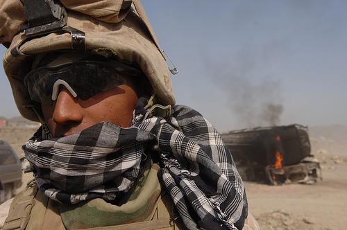 The regional alternative to escalation in Afghanistan