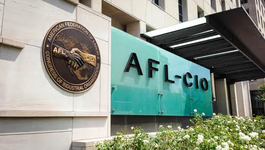 "Top AFL-CIO officials: ""U.S. labor law must catch up"""