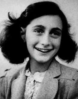 Today in women's history: Death of Anne Frank, Holocaust martyr