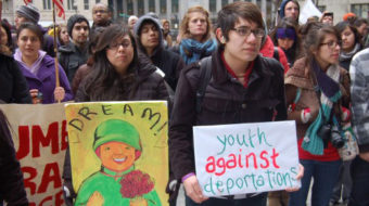 After Court smackdown of Arizona, DREAMers speak out
