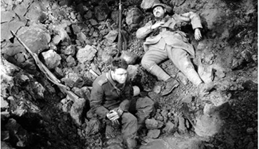 "Today in labor history: Germans ponder ""All Quiet on the Western Front"""
