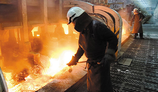OSHA proposes cutting worker exposure to beryllium by 90 percent