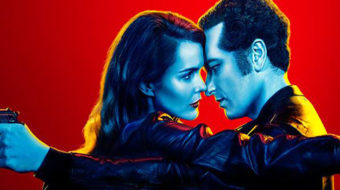 """The Americans"": Hostility between two world powers in new episode"