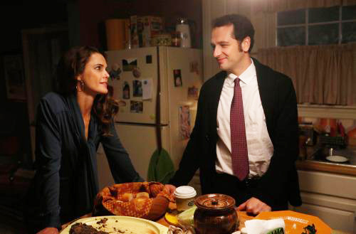 """The Americans"": Considering evil and electric sheep"