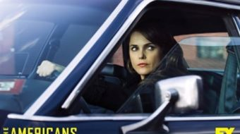 """The Americans"": Christ and the FBI come to dinner"