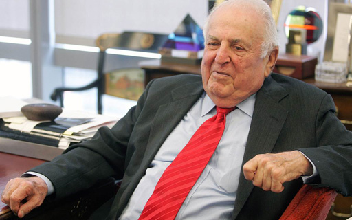 Abner Mikva and the end of an era