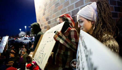 S. Dakota authorities pull a fast one on hockey game attack