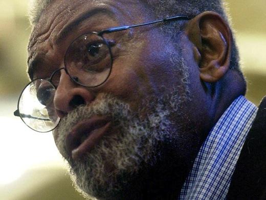 Amiri Baraka, preeminent poet and activist, dies at age 79