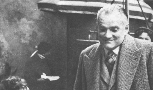 Today in history: Alberto Moravia died in 1990