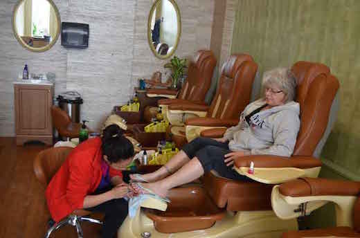Cuomo acts to protect exploited nail salon workers