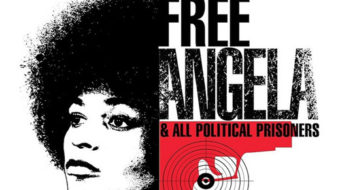 "Toronto film highlight: ""Free Angela and All Political Prisoners"""