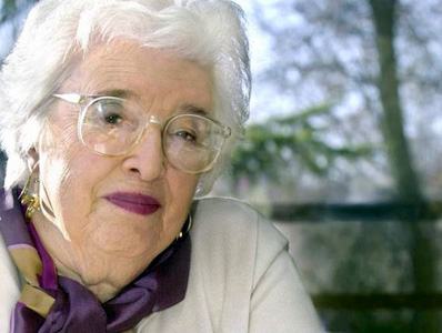 Gerda Lerner, pioneering scholar of women's, African-American history