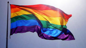 Today: Two American poets honor LGBT Pride Month