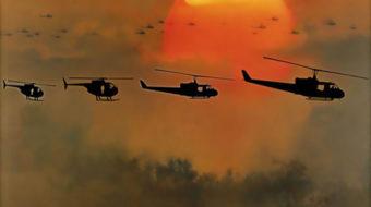 Big Muddy movies: The top ten Vietnam War films