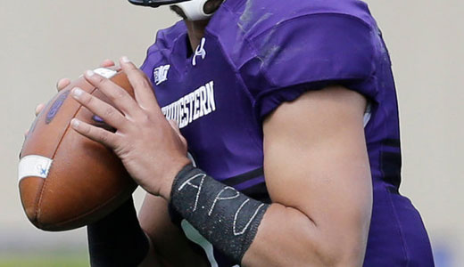 Growing college football player protest demands NCAA reforms