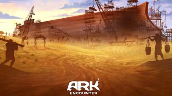Kentucky approves tax breaks for ark park