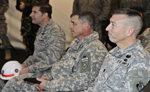 WikiLeaks shows NATO's role in Ukraine crisis
