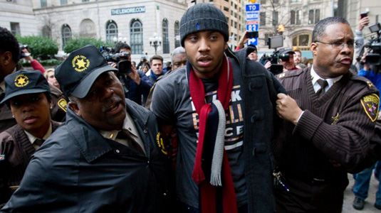 Baltimore residents push for change after mistrial in Freddie Gray killing