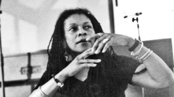 The worry about Assata Shakur