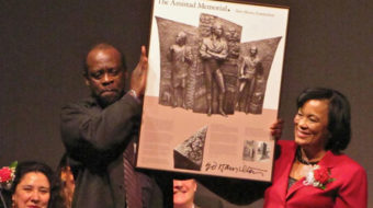 People's World Amistad Awards inspire action