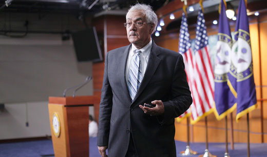 Barney Frank retires, leaving a strong progressive legacy