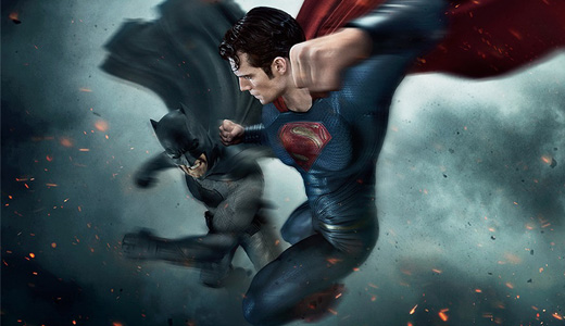 """Batman v Superman"": It's hero vs. hero, but the audience loses"