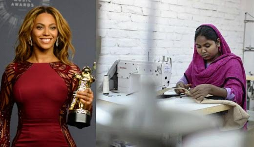 Beyoncé sweatshop controversy shines spotlight on harsh conditions of working women