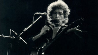 Croatian fascists and the attack on Bob Dylan