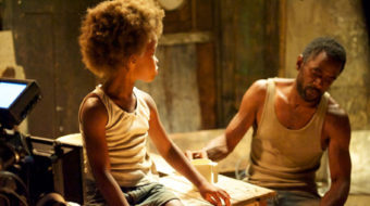 """Wonderful tale, stunning performances in """"Beasts of the Southern Wild"""""""