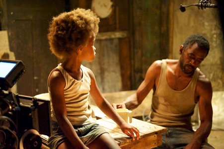 "Wonderful tale, stunning performances in ""Beasts of the Southern Wild"""