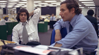 Watergate was only one of Nixon's five wars