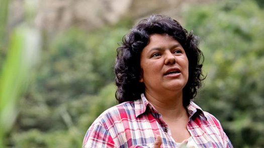 Arrests in murder of Berta Caceres, but the struggle is not over