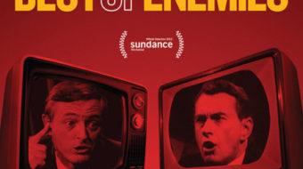 """""""Best of Enemies"""": New documentary revisits Buckley vs. Vidal"""