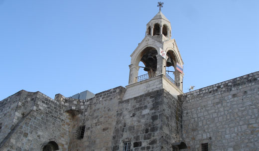 UNESCO grants Palestine membership: Bethlehem, Dead Sea could gain world heritage status