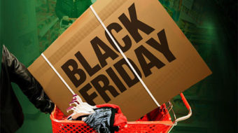 Economists weigh in as Walmart Black Friday protests approach
