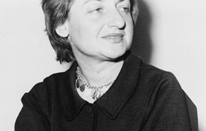 Today in labor history: Birth and death of Betty Friedan