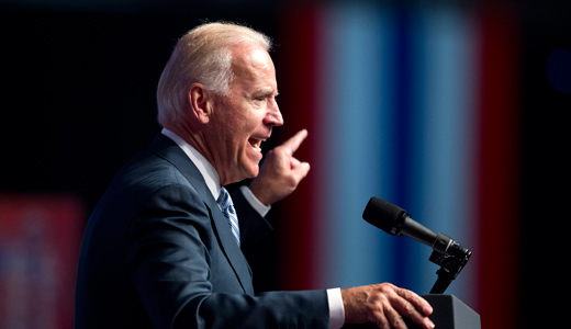 NEA meets; Biden blasts GOP as anti-public education