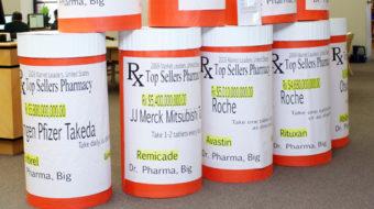 Cancer doctors slam drug industry for immoral profiteering